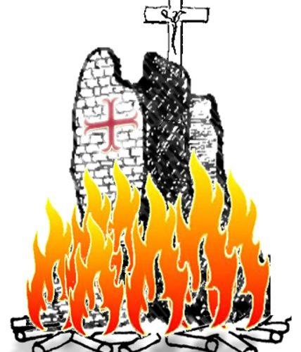 Logo du Cluedo de Prades