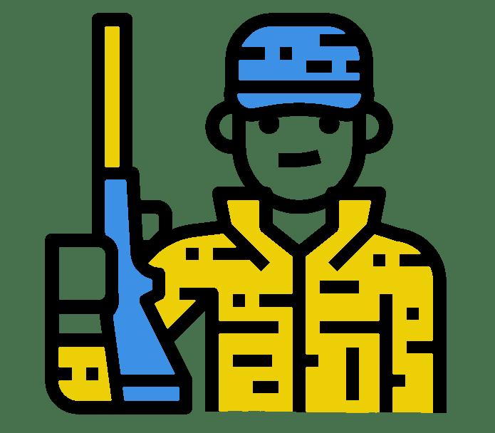 L'icône de l'ACCA de Prades