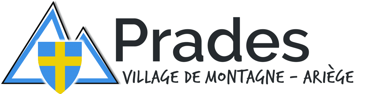Logo for Prades (Ariège)